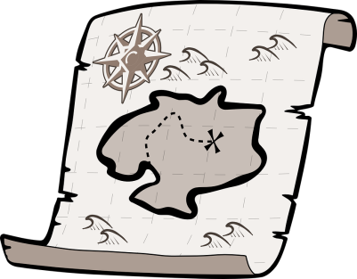 treasure-map-153425_960_720
